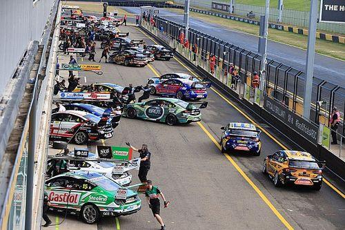 Fresh doubt over Sydney Supercars plan