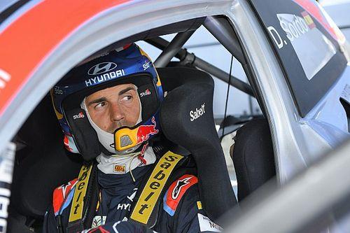 Sordo repasa su presente y futuro... y el del WRC