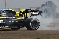 """Ricciardo: """"Volt egy Seb-féle megpördülésem..."""""""