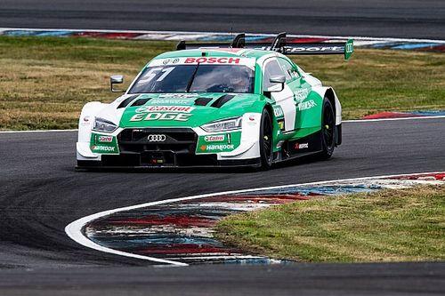Lausitzring DTM: Müller kazandı, BMW ilk podyumunu aldı