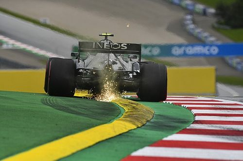 Mercedes пока не смогла «собрать баланс» нового болида