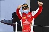 Ferrari: Schumacher debe progresar para llegar a la F1