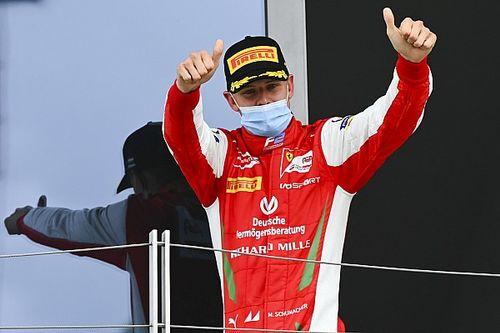 Официально: Мик Шумахер станет пилотом Haas в 2021 году