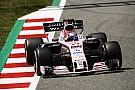 La Force India ha rivelato i nuovi nomi e numeri sulla VJM10