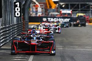Formula E Son dakika Formula E en hızlı tura verilen puan kuralını değiştirdi