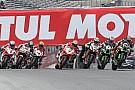 Superbike-WM Superbike-WM 2018: 21 Fahrer auf der Starterliste