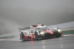 富士6小时:丰田主场大获全胜,大雾致比赛提前结束