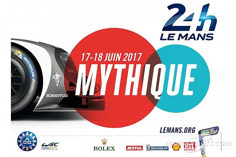 Le Mans anuncia a sus primeros 14 invitados