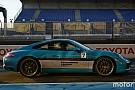 Essai piste - Une Porsche 911 Carrera 4S redoutablement efficace