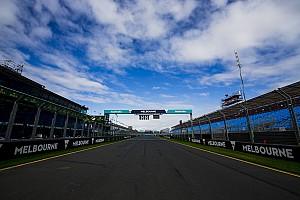 Fórmula 1 Últimas notícias Confira os horários para a abertura da F1 na Austrália