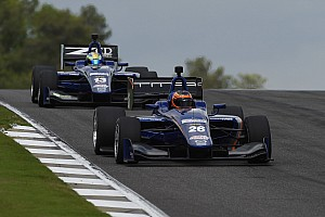 Carlin'in IndyCar hamlesi