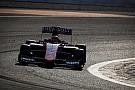 GP3 Pole de Jack Aitken en la primera carrera de la temporada de la Gp3