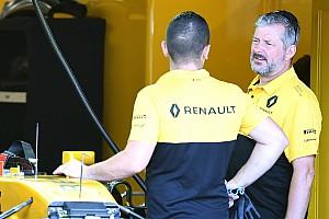 Formule 1 Interview Mon job en F1 : coordinateur d'une écurie