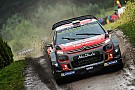 WRC Citroën fait une croix sur cette année et se focalise sur 2018
