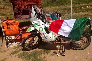 Egyéb motorverseny BRÉKING Magyar himnusz szólt Bulgáriában – Laller győzött a FIM Baja futamon!