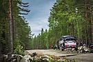 WRC Ралі Фінляндія: фінська експансія