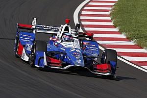 IndyCar Actualités Andretti resterait chez Honda mais perdrait Sato