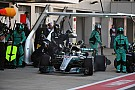 Wolff szerint a Mercedes nincs messze a Ferraritól