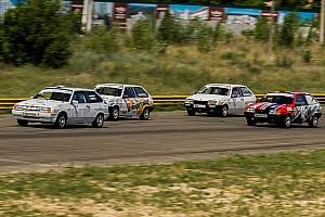 Українське кільце Прев'ю Чемпіонат України з кільцевих гонок: Попереду передостанній поворот!