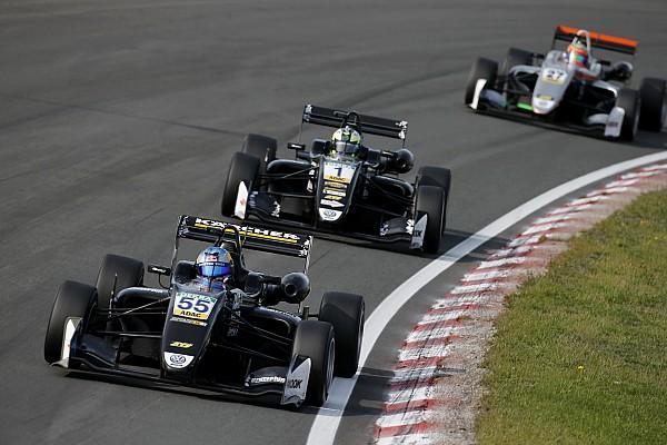 EK Formule 3 Nieuws FIA bevestigt standaardchassis voor nieuwe Formule 3