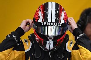F1 Noticias de última hora Hulkenberg y Wehrlein actuarán en Singapur con cascos luminosos