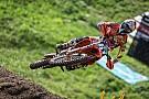 MXGP Gajser renace y Prado vuelve a subirse al podio en el MXGP de Suecia