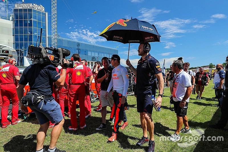 Horner: Kazanabileceği bir araç verirsek Verstappen bizimle kalır