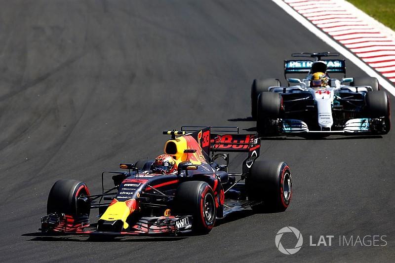 "Horner: ""Verstappen non vorrà andare in altri team, se andremo forte..."""