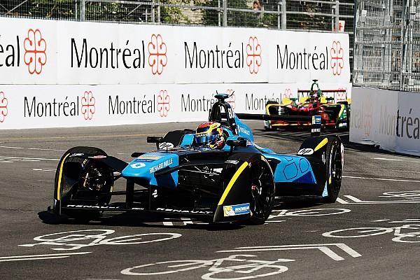 فورمولا إي: فرص بويمي باللقب في مهبّ الريح عقب شطب نتيجته من سباق مونتريال الأول
