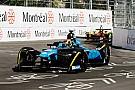 Formule 1 La Formule E,
