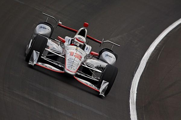IndyCar Em prova acidentada, Power vence no Texas; Kanaan é 2º