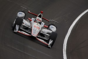 IndyCar Relato da corrida Em prova acidentada, Power vence no Texas; Kanaan é 2º