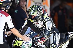 MotoGP Новость Кратчлоу проведет в LCR еще два сезона