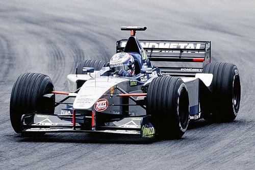 La historia de la carrera más prometedora... pero fugaz de la F1