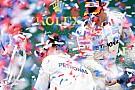 GP de Grande-Bretagne - Les 25 meilleures photos de la course