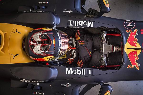 Formula 1 Son dakika Ogier, Formula 1'de yarışmayı planlamıyor