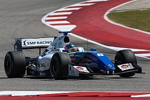 Formula V8 3.5 Crónica de Clasificación Palou toma la pole para la segunda en Austin y Celis desde el sexto