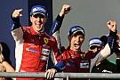 WEC WEC 2018/19: Ferrari hält am Fahrerkader fest