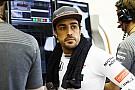 """Fórmula 1 Alonso espera """"voltar à normalidade"""" na F1 em 2018"""