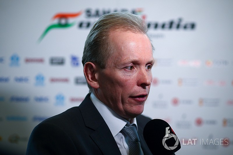 Force India optimistisch für F1 2018: Mehr Know-How denn je