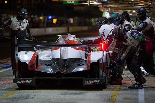 Le Mans Últimas notícias Toyota: Carros híbridos ainda não estão prontos para Le Mans