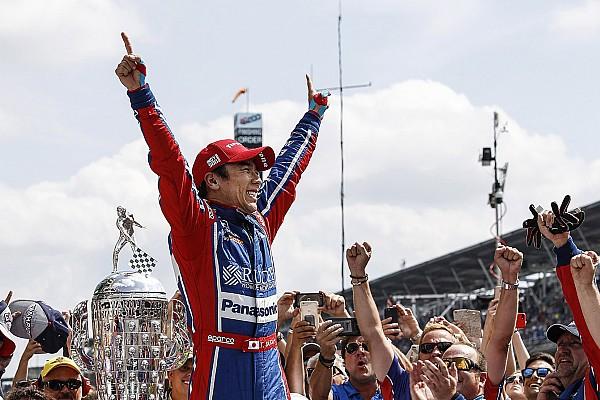Як перемога Сато в Indy-500 пошила у дурні скептиків