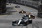 La F1 lance un programme de recherche pour plus de spectacle