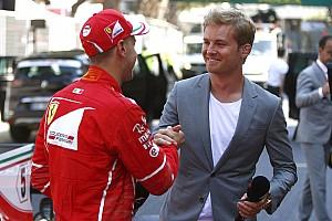 Formel 1 News Weltmeister 2018? Rosberg sieht Vettels Chancen eher gering