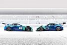 VLN 2017: Falken Motorsport startet mit BMW und mit Porsche