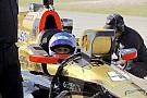 IndyCar Após testes, Derani espera oportunidade