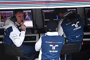 Formel 1 News Williams-Fahrerfrage: Massa und Wehrlein aus dem Rennen?