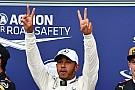 Hamilton: megpróbálom pokollá tenni Vettel életét