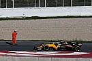 Masalah ERS Renault makin membesar saat tes
