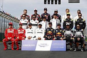 Confira como está o mercado da F1 para a temporada de 2018